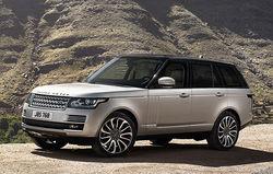 У помощника нардепа-бютовца нашли угнанный в Москве Range Rover
