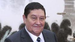 Китайцы обнажили лицо главы спецслужб Узбекистана