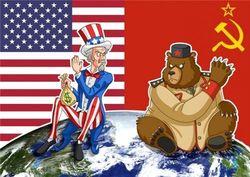 Чем нынешняя холодная война отличается от противостояния с СССР – иноСМИ