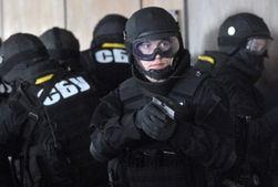 СБУ задержала россиян, хотевших взять в заложники кандидата в президенты