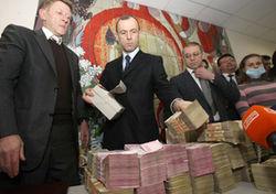 На что копят заработанное тяжким трудом народные депутаты Украины