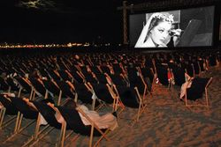 Кинокомпании США не дадут права показывать фильмы в Крыму