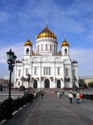 За 20 лет после развала СССР церковь восстановила свои позиции в России