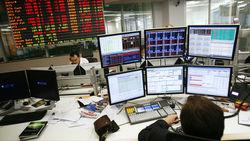 Биржи Европы проводят торги четверга в зеленой зоне
