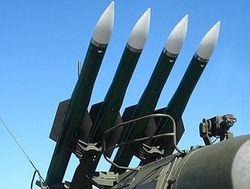 Военные уверены, что украинский беспилотник сбила ракета из «Бука»
