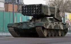 Лондон просит Москву ответить за «Буратино» на Донбассе