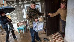 Наблюдатели из Европы оценили референдум в Крыму