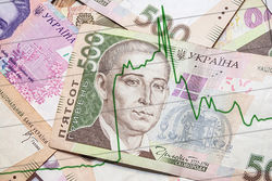 Украина вторая в мире после Венесуэлы по уровню инфляции