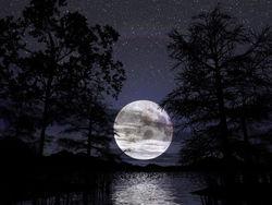Геофизики подтвердили теорию возникновения Луны