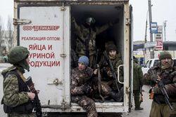 В ДНР заговорили о возвращении тяжелого вооружения к линии соприкосновения