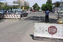 В Кыргызстане снова паника