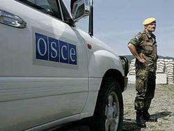 ОБСЕ: На Донбассе не полностью отведено тяжелое вооружение