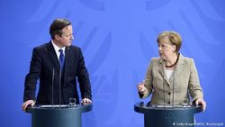 Великобритания готова остаться в ЕС, если он будет реформирован