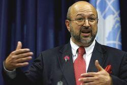 Ситуация в Донбассе вызывает осторожный оптимизм – глава ОБСЕ