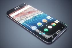 Смартфон SamsungGalaxy S7 edge будет оснащен камерой Sony