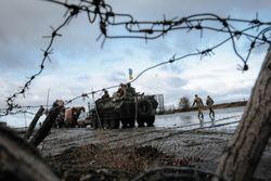 Украинские эксперты не верят в разведение сил в зоне АТО
