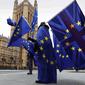 Любой вариант Brexit бьет по экономике Великобритании – исследование