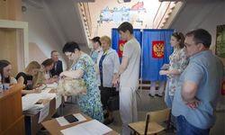 Как чиновники пытаются обеспечить явку на выборы 18 марта