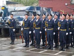 УДАР обеспокоен стягиванием военнослужащих внутренних войск в Киев