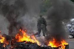На улицах Луганска ожесточенные бои, вплоть до рукопашной – СМИ