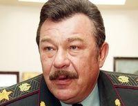 Генерал Кузьмук предупредил Россию «о кровавой войне»