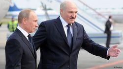 Лукашенко опасается за суверенитет Беларуси в свете событий в Украине