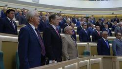 СФ отменил постановление об использовании войск РФ в Украине