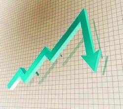ВВП Украины падает: минус 1,1 процента за первый квартал 2014 года