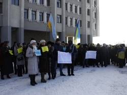 Бизнес Львова отказался платить налоги на содержание Януковича и силовиков