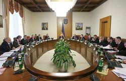 Кабмин призывает ввести санкции против 209 компаний и 1000 граждан РФ