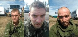 В Киеве против российских десантников открыто уголовное дело по терроризму
