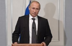 МИД России представил «мирный план» Путина как документ ООН