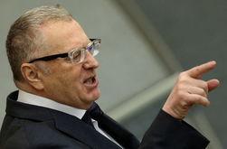 Жириновский призывает разобраться с Казахстаном после Украины