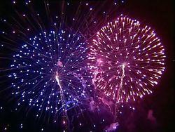400 тысяч новогодних фейерверков – Дубаи рвется в Книгу рекордов Гиннеса