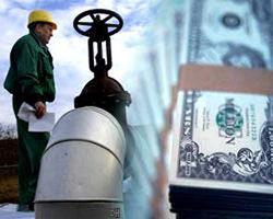 Украина может получить скидку в 25 процентов  на российский газ - Медведчук
