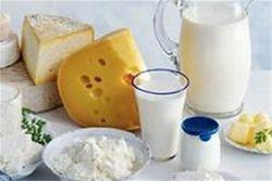 В России требуют запретить ввоз молочных продуктов из Украины