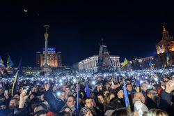 """Совет ВО """"Майдан"""" избрал пять из семи членов президиума"""
