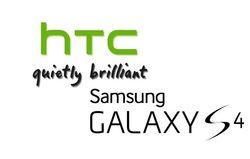 HTC 8X и Samsung Galaxy определены самыми популярными смартфонами ВКонтакте