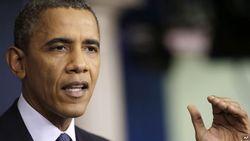 Дефолт ударит по всем – обращение Барака Обамы к нации