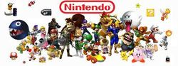 Nintendo готовит приставку для обучающих игр