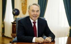 Это организованная гражданская война – Назарбаев о Донбассе