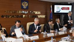 Россия вводит санкции против банков 41 страны