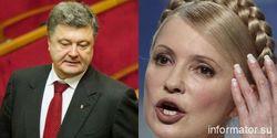 Юлия Тимошенко не претендует на пост премьера – Соболев