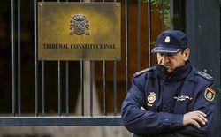 Конституционный суд Испании не признал резолюцию о независимости Каталонии