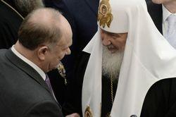 Как российские коммунисты подружились с церковью