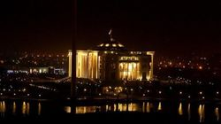 В Таджикистане на несколько часов пропал свет почти по всей стране