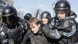 12 июня – бенефис Навального, 15 июня – соло Путина. Совпадение? Не думаю