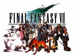 Final Fantasy стала одной из самых обсуждаемых игр для мальчиков ВКонтакте и Одноклассники