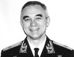 Российский адмирал Апанасенко покончил с собой из-за нехватки наркотиков
