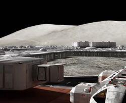 Это просто чудо-руда: стало известно, что хотят добывать на Луне